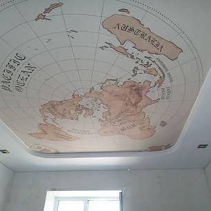 Натяжные потолки. Донецк, Харцызск, Макеевка. - потолки геогр6.jpg