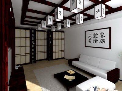 Новинка Монтаж натяжных потолков в японском стиле - потолкия4.jpg