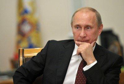 Путин решил поспособствовать окончанию вооруженного конфликта на Донбассе - Vladimyr-Putin-President-of-Russia-Federation.jpg