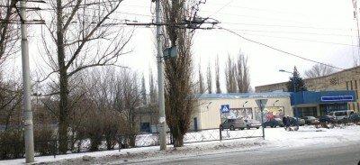 Супермаркет АТБ в Макеевке отнят ополченцами - ATB-Supermarket-Makeevka.jpg