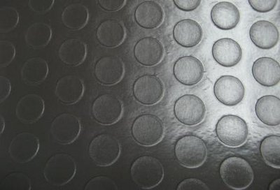 Aвтолин, ковролин, напольное резиновое автопокрытие, резина. - резіна 2м ширина дорога сіра.jpg
