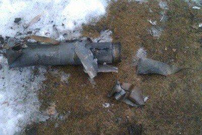 Разорвавшийся снаряд - Tserkov-3.jpg