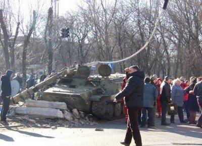 Митинг против военных - Konstantinovka-1.jpg