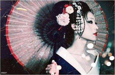Misato - Японская культура - geisha.jpg