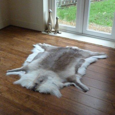 Интерьерные шкуры животных, ковры з овчины - 4a.jpg