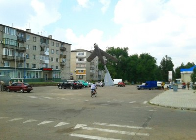 Центральная площадь Новоазовска - 9459300.jpg