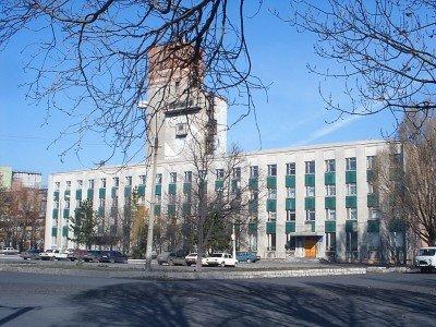 Шахта Комсомольская, Антрацит, Луганская область, Украина - komsomolskaya-coal-antratsyt.jpg