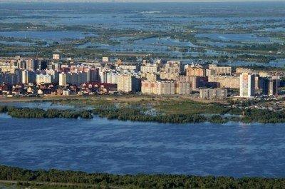 Затопленный город - nefteugansk-1.jpg