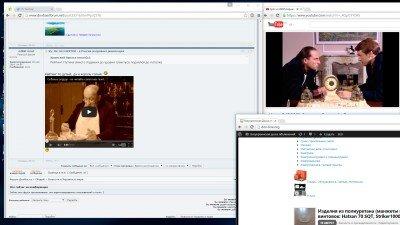 Смотрю сериал, работаю над Доской объявлений и над Форумом Донбасса - Windows_10_Donbassforum-NET-1.jpg