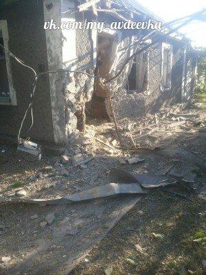 Разрушен дом - Avdeevka_25_08_2015_1.jpg