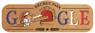 День французского багета, логотип Google - Den_bageta.jpg