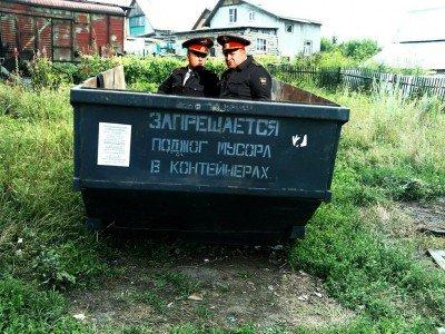 запрещается поджог мусора в контейнерах - 0392.jpg