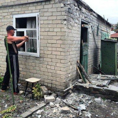 Гражданская война в Славянске - House-1-Donbassforum-net.jpg