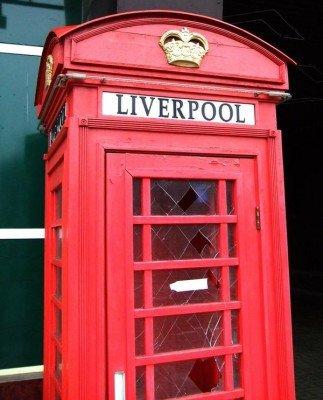 Телефонная будка - Liverpool-1.jpg