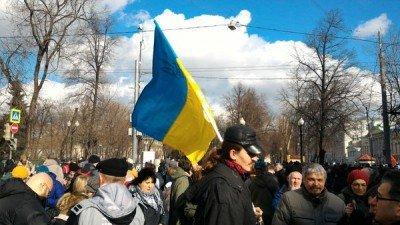 Украинцев на марше хватает - Nemtsov_05.jpg