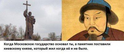 Русь крестил киевский князь Владимир Великий - Volodymir.jpg
