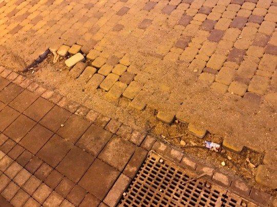 Тротуары в Симферополе настолько суровы  - Simferopol-tsentr-goroda- (6).jpg