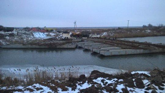 Славянск сегодня Актуальные новости, события, факты, фото - Bridge-Slovyansk-2.jpg