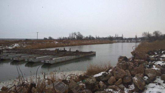 Славянск сегодня Актуальные новости, события, факты, фото - Bridge-Slovyansk-1.jpg