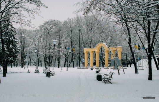 Новости, фото и видео из Краматорска, как живет город - Kramatorsk-Sad-Bernatskogo (4).jpg