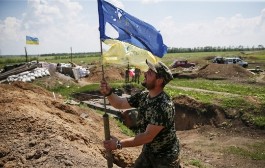 Донбасс снова станет украинским  - 0393999111.jpg
