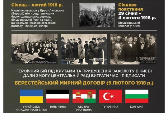 На Украине почтили память героям Крут - kruty (3).jpg