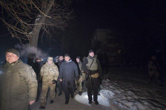 Премьер-министр Украины Владимир Гройсман - groysman.jpg