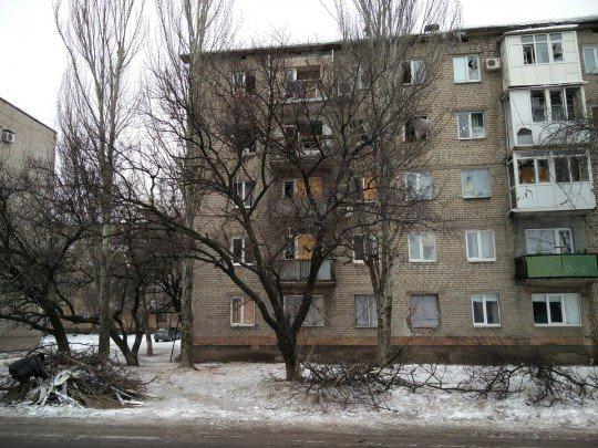 Обстановка в Авдеевке - Avdeevka-03022017 (2).jpg