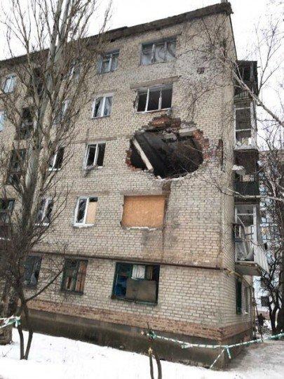 Обстановка в Авдеевке - Avdeevka-03022017 (3).jpg