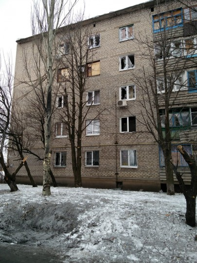 Обстановка в Авдеевке - Avdeevka-03022017 (5).jpg