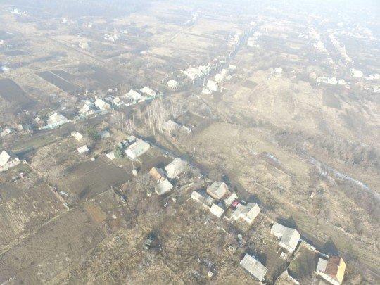 Обстановка в поселке Майорск, перекличка, свежая и актуальная информация - Майорск.jpg