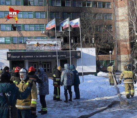 В Макеевке ликвидировали террориста Михаила Толстых по кличке Гиви - 1.jpg