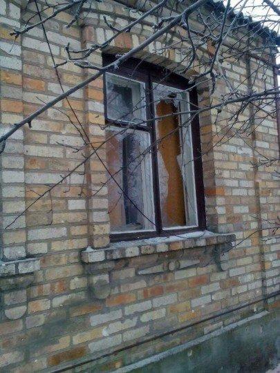 Обстановка в городе Красногоровка, перекличка и обсуждение важных событий - Krasnogor (1).jpg