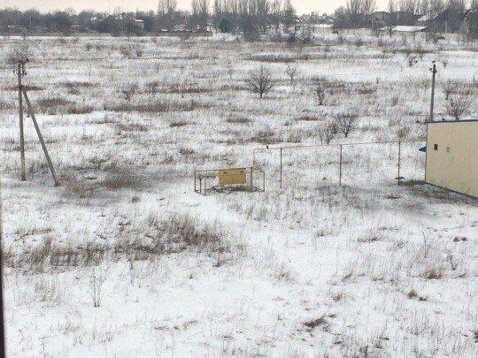 Обстановка в городе Красногоровка, перекличка и обсуждение важных событий - Kras (2).jpg