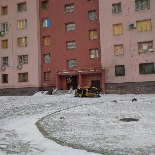 Обстановка в Донецке - Листопрокатчиков 1.jpg
