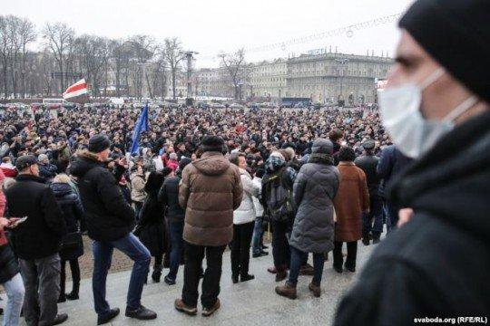 В Беларуси назревает Майдан - Mynsk (2).jpg