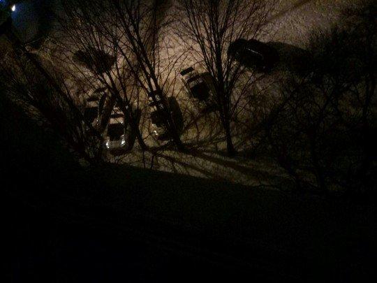 В Харькове разгорелся конфликт при участии Восточного Корпуса и ветеранами АТО - Kharkov (1).jpg