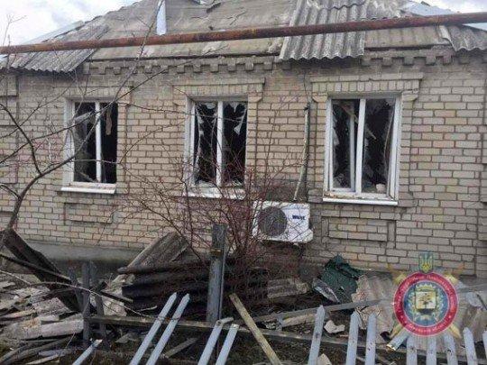 Обстановка в Авдеевке - Avdeevka-26-03-2017 (7).jpg