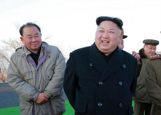 США приготовились нанести ядерный удар по Северной Корее КНДР  - neudachij-zapusk.png