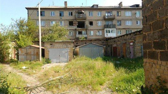Обстановка в городе Красногоровка, перекличка и обсуждение важных событий - obstrel-Krasnogorovka (1).jpg