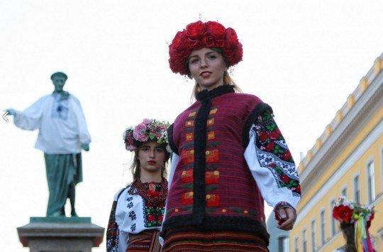 Это Украина, детка Типичная Украина  - Odessa (2).jpg