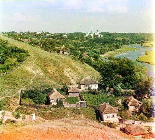 Это Украина, детка Типичная Украина  - proskudin-gorsky (1).jpg