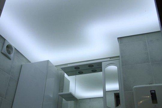 Ваш потолок станет эталоном красоты  - потолки1.jpg