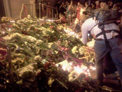 В Торезе из комплекса Бук сбили пассажирский Боинг - 203948.jpg