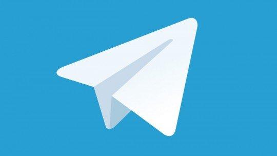 В России официально заблокировали Telegram - Telegram.jpg