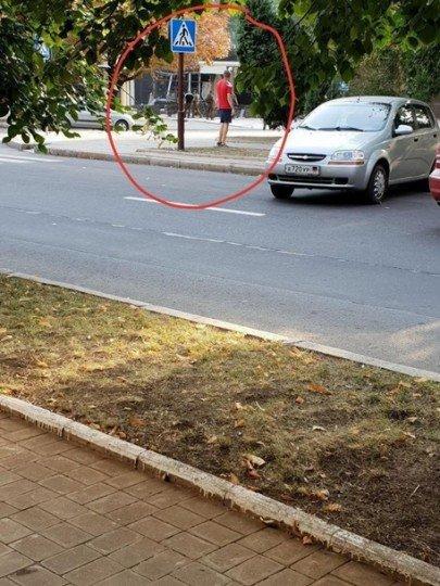 В Донецке уничтожили лидера террористов днр Александра Захарченко - separy (2).jpg