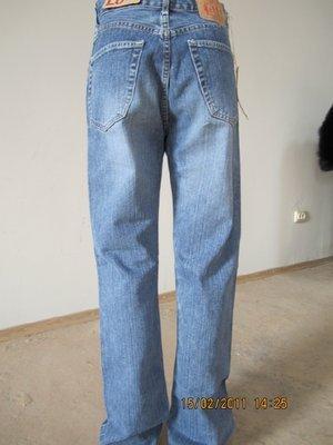 распродажа склада джинсов  - lee 6 с потертостями (2).JPG