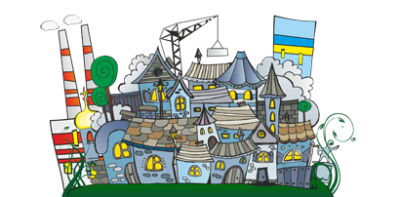 Логотип Форума Донбасса - cartoon-town-3-UKRAINE.png