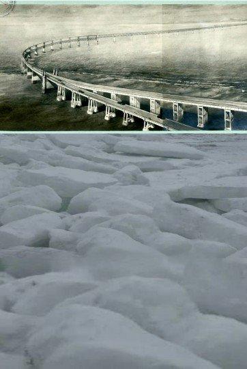 Крымский мост через Керченский пролив может не пережить эту весну - most.jpg