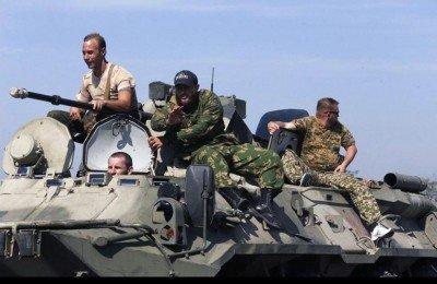Иловайск под контролем силовиков - ILOVAYSK-IS-FREE.jpg